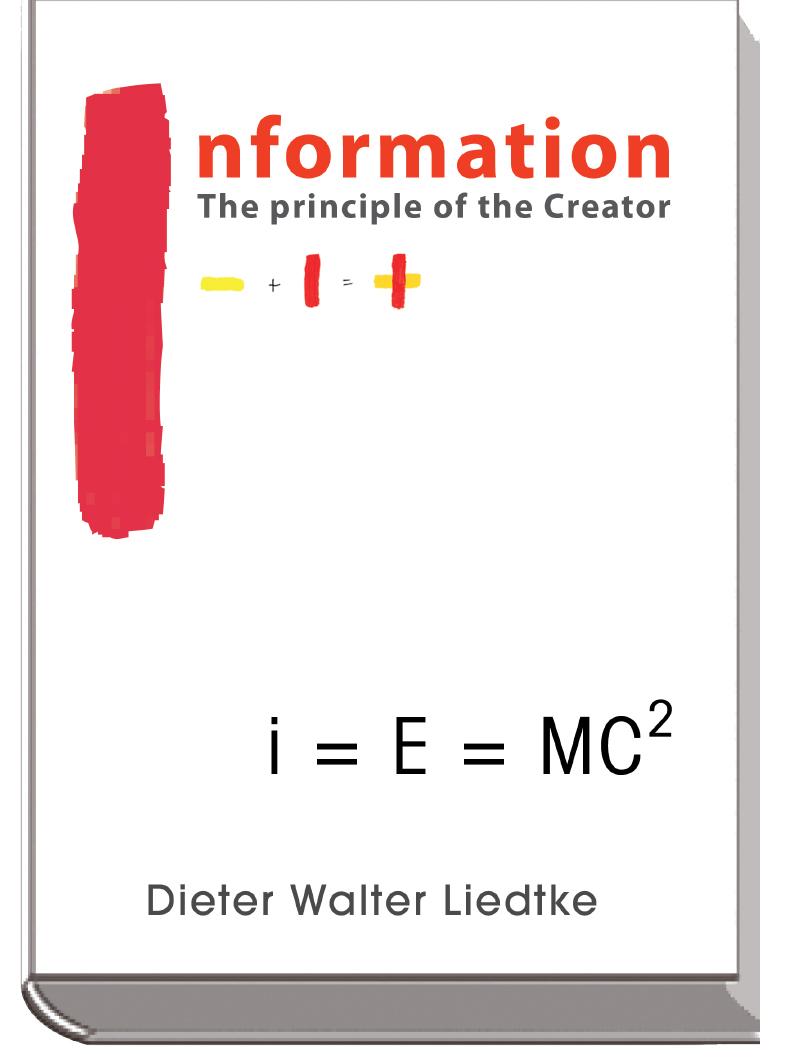 information das prinzip der schoepfung