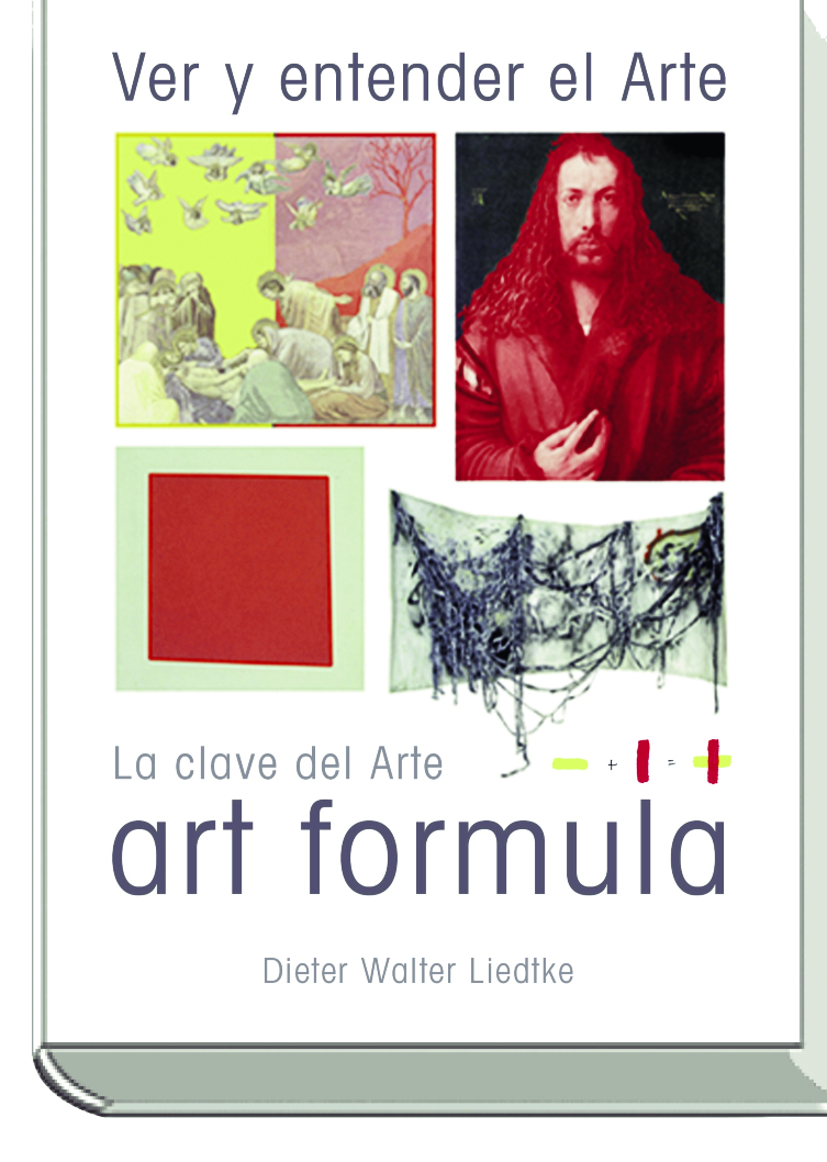 Kunsträtsel gelöst - art formula